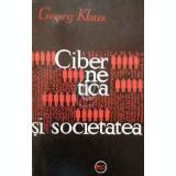 Cibernetica si societatea
