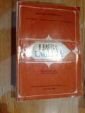w1 Limba engleza - manual pentru anul V, a doua limbi de studiu