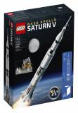 LEGO® NASA Apollo Saturn 21309