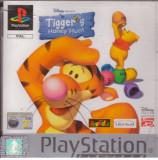 Joc PS1 Disney's Tigger's Honey Hunt - Platinum