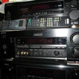 Receiver digital 5.1 Sony STR DB 840QS , NAD T 744 telecomenzi originale, 81-120W