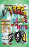 Casetă audio Dance Hits Vol. 18