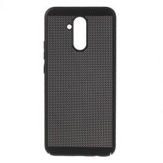 Husa Huawei Mate 20 Lite Dura Neagra