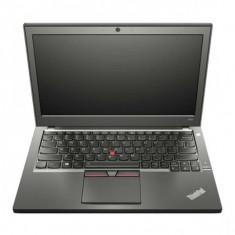 Laptop Lenovo ThinkPad x250, Intel Core i5 Gen 5 5300U 2.3 Ghz, 4 GB DDR3, 500 GB HDD SATA, Wi-Fi, Bluetooth, WebCam, Tastatura Iluminata, Display 1 foto
