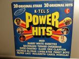 Power Hits – Selectii (1977/K-Tel/RFG) - Vinil/Analog/, rca records