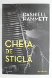 Cheia de sticla – Dashiell Hammett