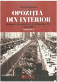 Opozitia din interior | Elena Dragomir, Cetatea de Scaun