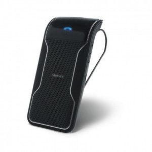 Casti HandsFree, Car Kit Auto cu Bluetooth Multipoint Forever BK-100 Blister