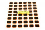 Petice vulcanizare 30*20mm. 48 buc. pv3020