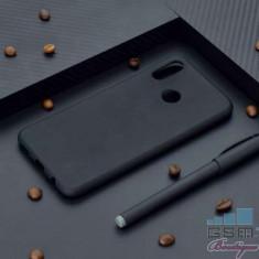 Husa Huawei P Smart Plus TPU Matuita Neagra
