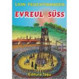 Evreul Suss | Lion Feuchtwanger