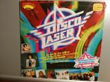 Disco Laser – Selectii (1981/Arcade/RFG) - disc Vinil/Analog/Vinyl