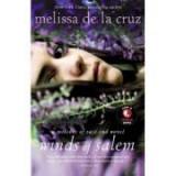 Winds of Salem: A Witches of East End Novel - Melissa de La Cruz