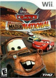 Joc Nintendo Wii Cars Mater-National Championship
