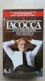 Lee Iacocca, William Novak – Iacocca. An autobiography (Bantam Books, 1986)
