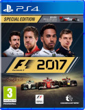 F1 2017 Special Edition Ps4