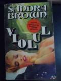 Violul - Sandra Brown ,540859