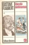 Cumpara ieftin Educatia Sentimentala - Gustave Flaubert, 1976