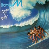 VINIL    Boney M. – Oceans Of Fantasy   - VG+ -