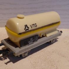 Vagon cisterna VTG, Piko , scara 1/87, H0