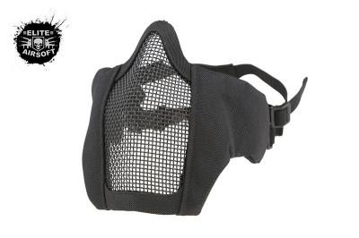 Masca Stalker EVO -Neagra- [Ultimate Tactic] foto