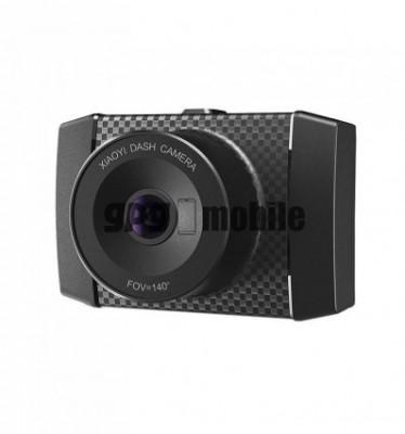 Camera Auto DVR Xiaomi YI Ultra Dash 2.7 K, Wireless, Slot Card foto