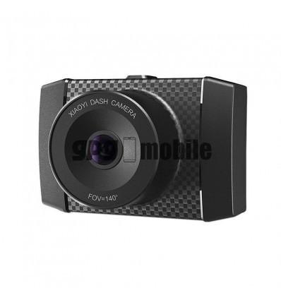 Camera Auto DVR Xiaomi YI Ultra Dash 2.7 K, Wireless, Slot Card