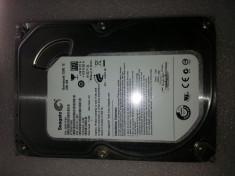 Hard HDD desktop Seagate 250 GB 8MB SATA3 ST3250312AS 100% foto