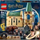 LEGO Harry Potter 76387 Hogwarts : Flyffy Encounter 397 piese