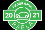 Vind Rabla, Rabla Plus 2021, 1400, Benzina, Berlina