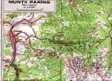 Parâng (harta Munţii noştri)