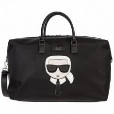Geanta de voiaj Karl Lagerfeld