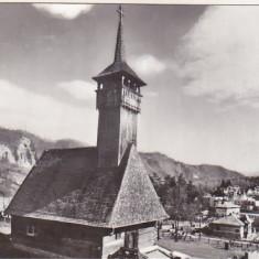 bnk cp Olanesti - Biserica din Albac - circulata