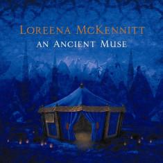 Loreena Mckennitt An Ancient Muse digipack