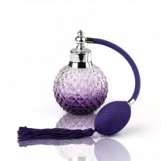 Sticla parfum cu pompita / pulverizator - 100 ml - NOUA!!!
