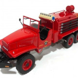 Macheta camion GMC CCKW 353 scara 1:43