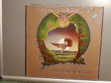 BARCLAY JAMES HARVEST - GONE TO EARTH (1977/POLYDOR/RFG) - Vinil/ROCK/Impecabil, universal records
