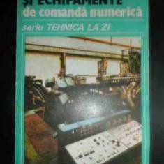 Sisteme Si Echipamente De Comanda Numerica - E. Balaure ,545585