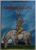 CROMOTERAPIA de GREGORIAN BIVOLARU