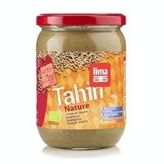 Tahini din Susan Integral Bio Lima 225gr Cod: 5411788037785