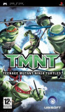 Joc PSP Teenage Mutant Ninja Turtles - A