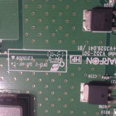 televizor Toshiba 50l7363d 50L7365D LED Driver Board V352-501/4H+V3526.041
