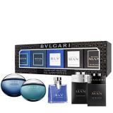 Bvlgari The Men's Gift Collection Mini set 5x5 pentru barbati