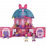 Set de Joaca Casuta lui Minnie Mouse, IMC