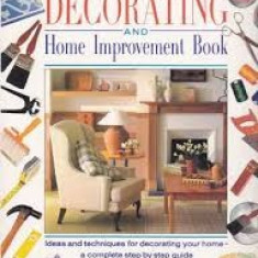 The complet decorating and improved book