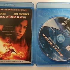 [Bluray] Ghost Rider - film original bluray