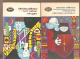 Damian Stanoiu-Necazurile Parintelui Ghedeon+Cum petrec calugarii