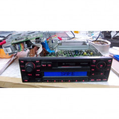 Service Casetofon auto – mp3 – cdplayer – decodare