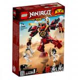 Set de constructie LEGO Ninjago Samurai Mech