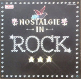 VINIL  The Team  – Nostalgie In Rock   nou (SIGILAT)